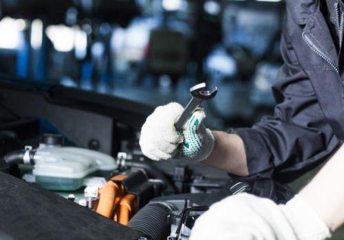 下関 自動車修理MKオート